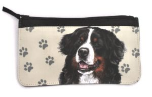 Bernese Mountain Dog Pencil Case/Purse/Pouch (PUR-39)