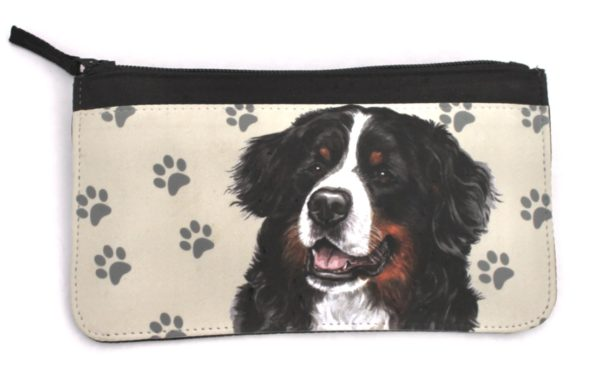 Bernese Mountain Dog Pencil Case/Purse/Pouch (PUR-39)
