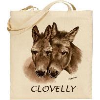 donkey-bag