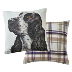 Viceni Cocker Spaniel Cushion VCUS-49