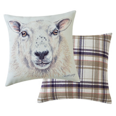 Viceni Sheep Cushion (VCUS-FY10)