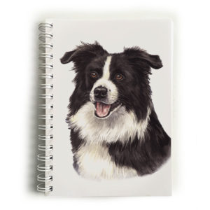 Border Collie Notebook