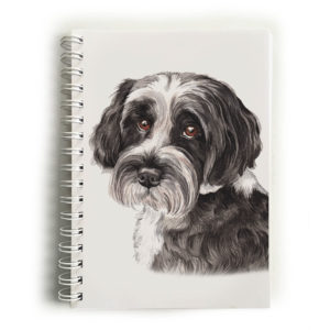 Tibetan Terrier Notebook