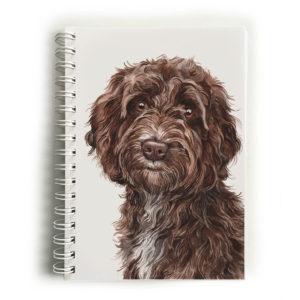 Cockapoo Notebook