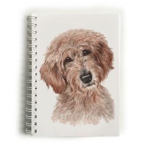 Labradoodle Notebook