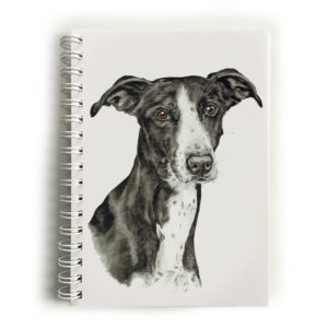 Lurcher Notebook