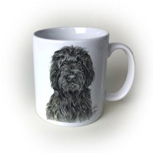 Cockerpoo Mug
